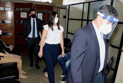 Clan Ferreira enfrentará juicio oral por compra fallida de insumos médicos
