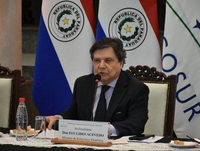 Conversarán nuevamente con argentinos sobre apertura de fronteras · Radio Monumental 1080 AM