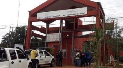 Riña entre internos de la cárcel de Coronel Oviedo termina con un fallecido