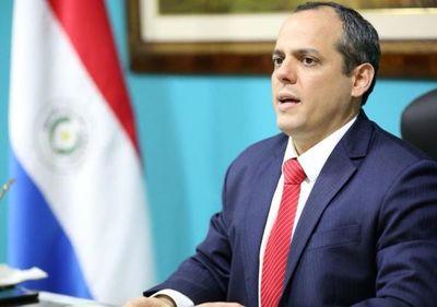 Diputados convoca a sesión extra para que Camilo Benítez continúe como contralor