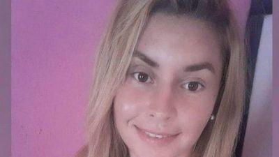 Fiscalía imputa por feminicidio a la pareja de Dahiana Espinoza