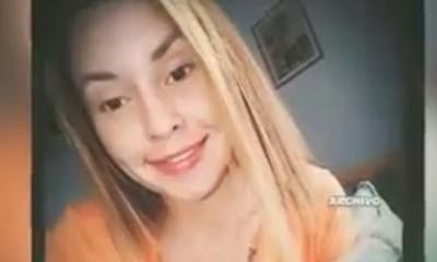 Caso Dahiana: Imputan a Joel Amarilla por feminicidio