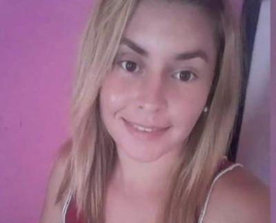 """Padre de Dahiana Espínoza: """"Lastimosamente tengo que decir que mi hija esta muerta"""""""