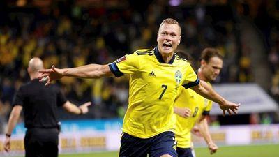 España cae por 2-1 frente a Suecia