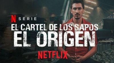 Hijo de narcotraficante colombiano demandará a productores de serie transmitida en Netflix