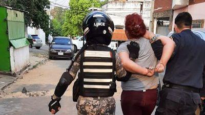 Detienen a dos asaltantes y un taxista tras persecución de película