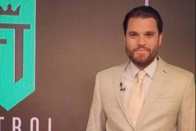 Fiscal venezolano pide captura de periodista por un comentario contra la esposa de Messi