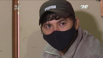 Caso Dahiana Espinoza: Imputan por supuesto feminicidio a Joel Guzmán