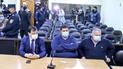 Defensa de Óscar González Daher y su hijo pide nulidad del fallo