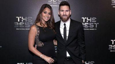 Piden la detención de un periodista por discriminación de género hacia la mujer de Messi
