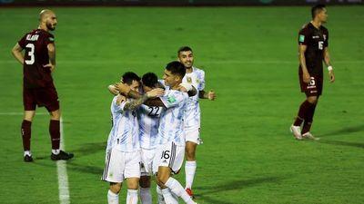 Argentina mantiene presión sobre Brasil