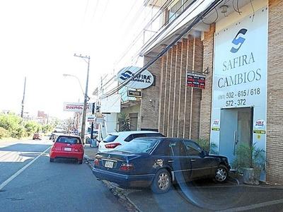 Casas de CAMBIOS son parte de esquema de LAVADO de DINERO en la FRONTERA