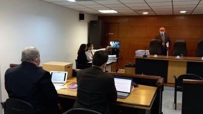 Imedic: Ratificaron que Justo Ferreira e hija irán a juicio oral