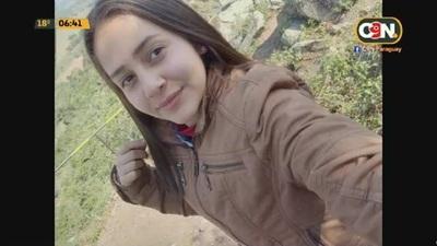 Adolescente desaparecida desde hace 11 meses
