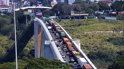 En el Estado de Paraná se eleva a 54 los fallecidos por la variante Delta
