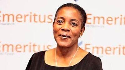 Zambia elige por primera vez a una mujer para presidir el Parlamento