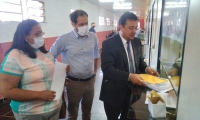 Dos intendentables, ex funcionarios de la Gobernación denuncian a Prieto