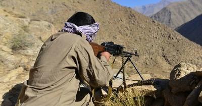 """La Nación / Talibanes y resistencia libran """"duros"""" combates en Panshir"""