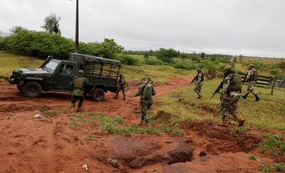 Pastoral Social emite manifiesto y sugiere status de guerrilla para grupos armados