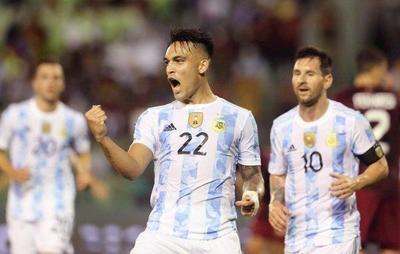 Brasil y Argentina llegan en plena forma al clásico – Prensa 5