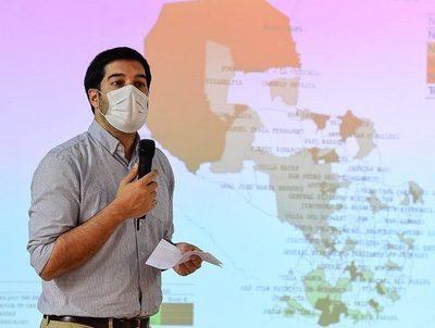 """Sequera: """"docentes no se vacunaron porque no pudieron en las fechas correspondientes"""" · Radio Monumental 1080 AM"""