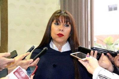 Paraguay está aplazado en Fiscalía y controles de contrabando, afirma diputada
