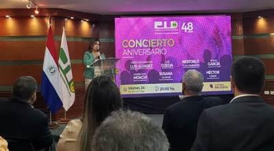 CU realizó el lanzamiento de actividades y promociones por el mes aniversario