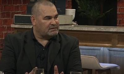 José Luis Chilavert disparó contra político argentino