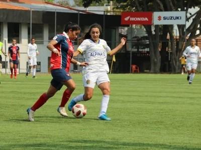 Cerro Porteño y Sol de América irán por el título