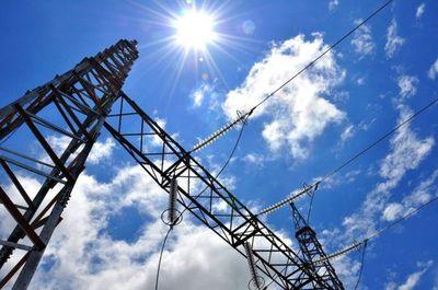 Crisis hidrológica implicará 30% menos de producción de energía