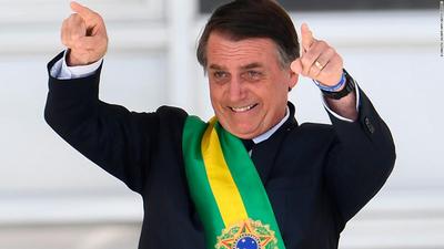 """Jair Bolsonaro amenazó a jueces y advirtió que la marcha del 7 de septiembre es un """"ultimátum"""""""