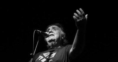 La Nación / Teatro de José Gaspar y rock de Doc Ayala se presentarán en Pedro Juan