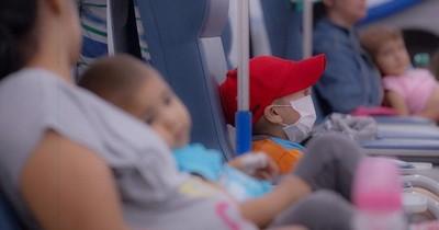 La Nación / Día de la Leucemia: fundación realizará jornadas online para concientizar sobre esta enfermedad