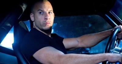 """Vin Diesel revela el título de """"Rápido y Furioso 10"""" en el corte de pelo de su hijo"""