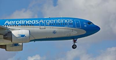 Aerolíneas Argentinas prohíbe los trofeos de caza en sus vuelos para proteger a los animales