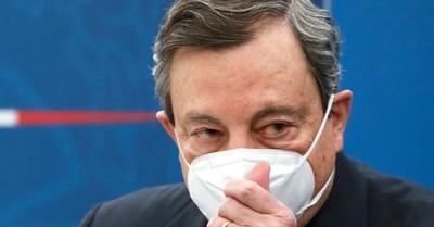 Italia adelanta que la vacuna contra el Covid-19 acabará siendo obligatoria en el país