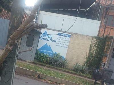 Lambaré: vecinos denuncian que fábricas emiten ruidos impunemente pese a ley 6390