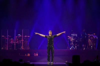 """Enrique Iglesias anuncia el """"último"""" disco de su carrera, """"Final"""""""