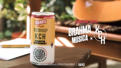 Brahma música x Kchiporros presentan álbum