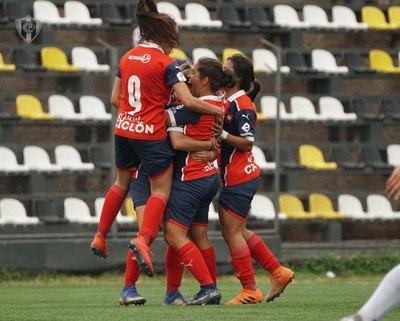 Cerro Porteño y Sol de América, ¡finalistas del Clausura!