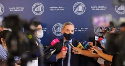 """La Nación / Evaluación Gafilat: """"Paraguay deberá seguir su lucha contra el contrabando, narcotráfico y corrupción"""""""