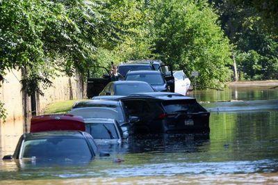Graves inundaciones en Nueva York y alrededores dejan 42 fallecidos