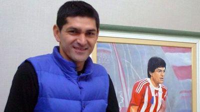 APF cuestionó a Denis Caniza por opinar sobre Berizzo