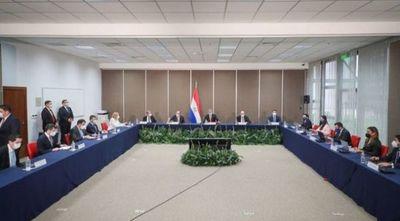 Gafilat finaliza su misión evaluadora en Paraguay