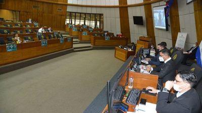 Diputados concretan reelección de un colorado como contralor hasta 2026