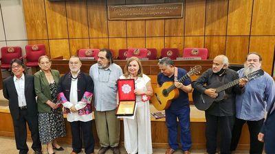 Aty Ñe'ê, homenaje a un teatro crítico en la dictadura