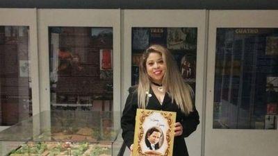 Hoy se presenta  libro  sobre obras de Remberto Giménez
