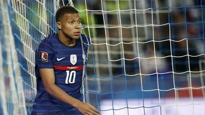 Francia, sin Mbappé, va por despejar sus dudas