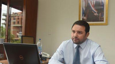 Esperan designación de fiscal en denuncia contra la Conajzar