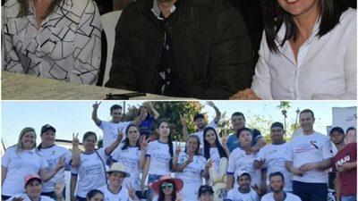 """GILBERTO ZAPATTINI PROPONE """"REVOLUCIONAR"""" CAMPOS DE LA EDUCACIÓN Y SALUD PÚBLICAS"""